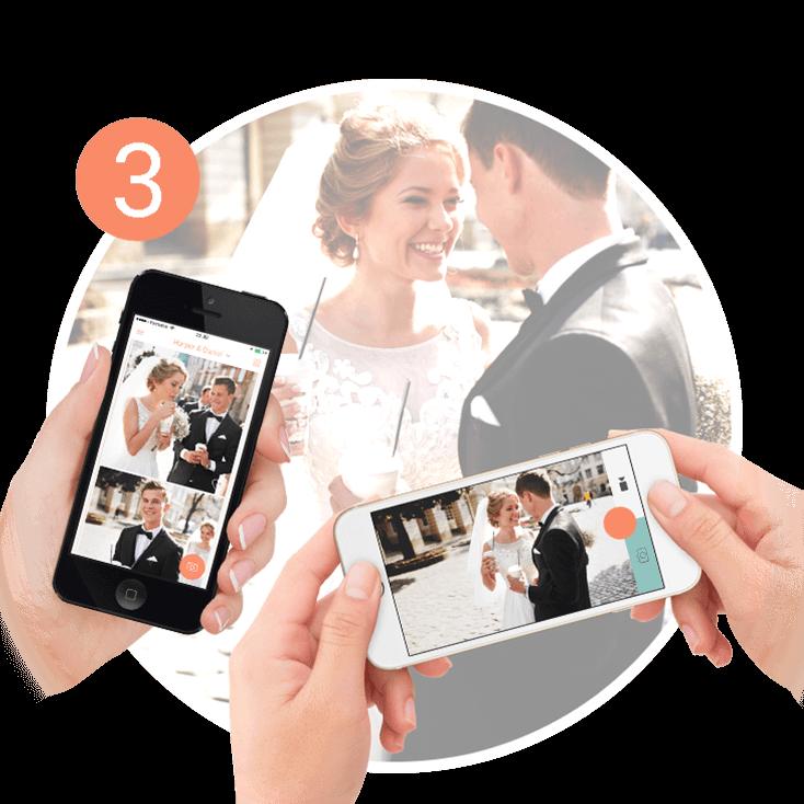 share weddingphotos