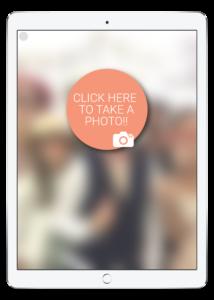 Selfiebox billede